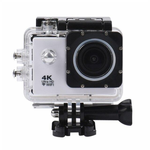 Camera video sport Robicam 4K